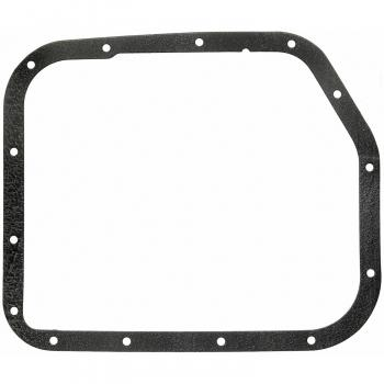 dodge ramcharger 1992 Auto Trans Oil Pan Gasket TOS18667