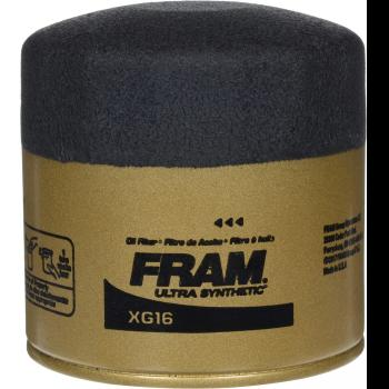 1992 dodge ramcharger Engine Oil Filter Fram XG16