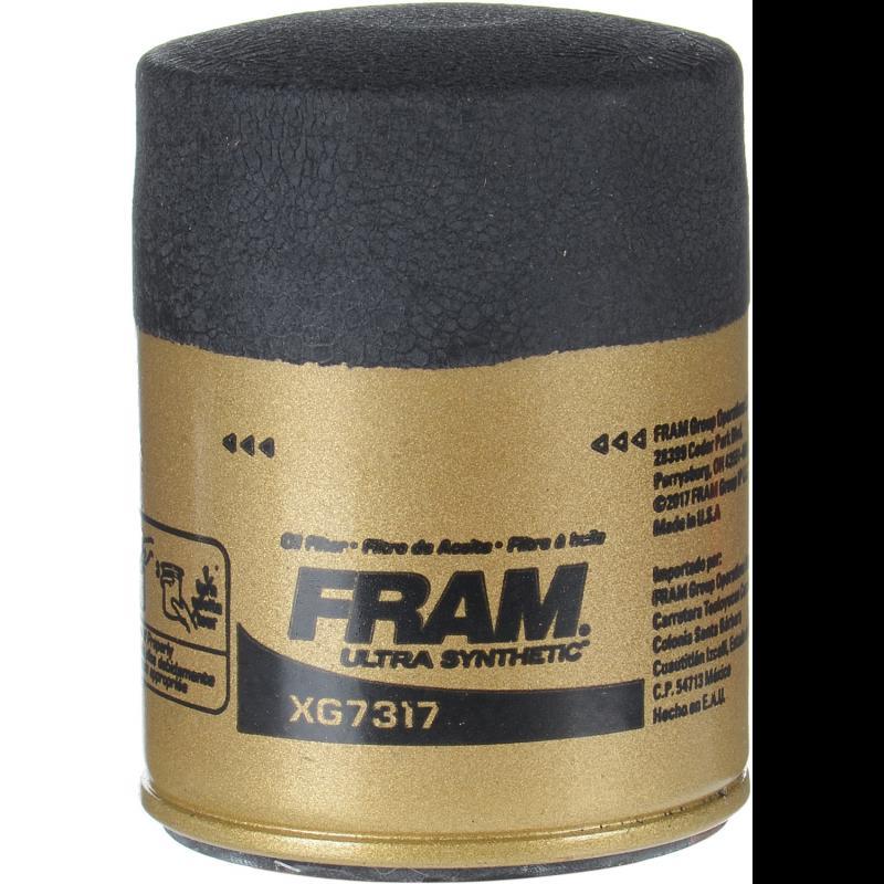 FRAM XG7317 Engine Oil Filter