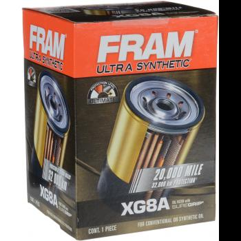 1993 ford explorer Engine Oil Filter Fram XG8A