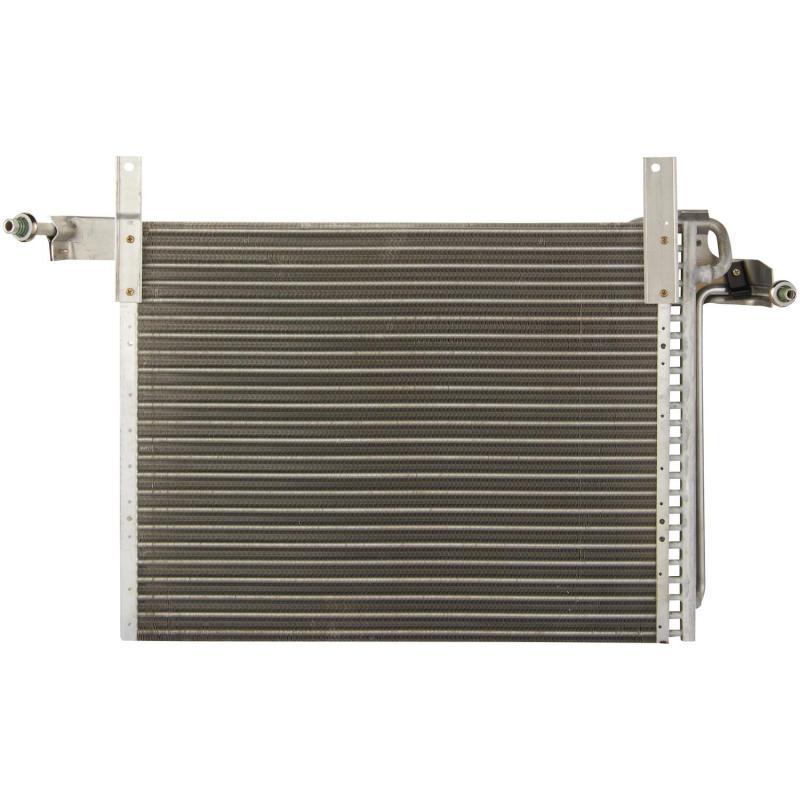 Spectra Premium 74258 - A/C Condenser Product image