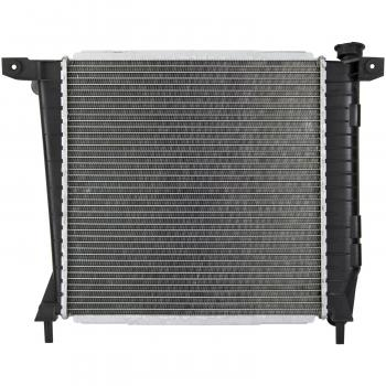 ford explorer 1993 Radiator CU1164