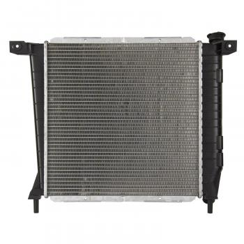 ford explorer 1993 Radiator CU1735