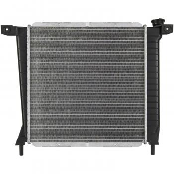 ford explorer 1993 Radiator CU897