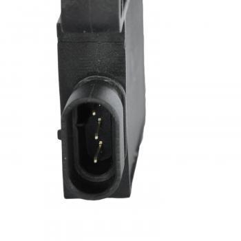 gmc k1500-suburban 1999 Mass Air Flow Sensor MA232