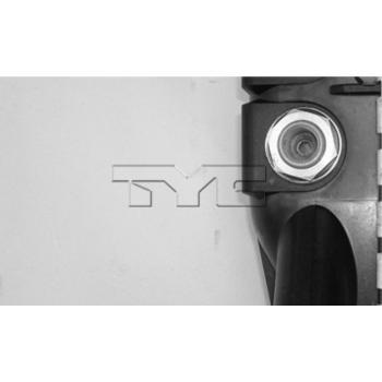 1993 ford explorer Radiator Assembly TYC 1164