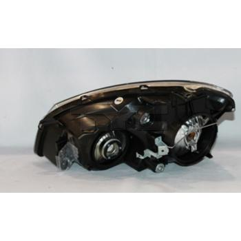 TYC 20-6643-00-9 Nissan Altima Right Replacement Head Lamp