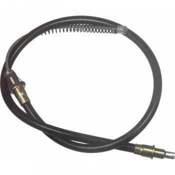 ford explorer 1993 Parking Brake Cable BC132102