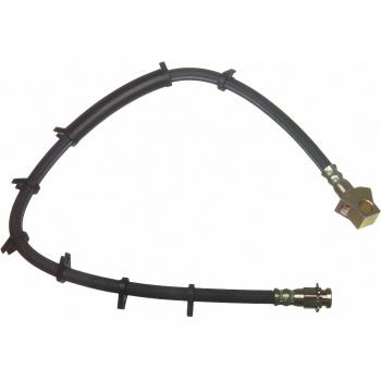1992 dodge ramcharger Brake Hydraulic Hose  - Rear Wagner Brake BH124718