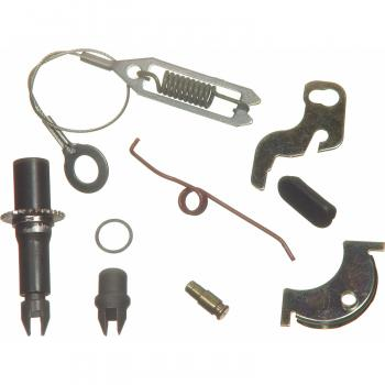 1992 dodge ramcharger Drum Brake Self Adjuster Repair Kit  - Rear Right Wagner Brake H2535